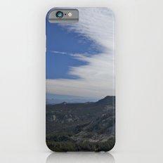 Wide Open Spaces iPhone 6s Slim Case
