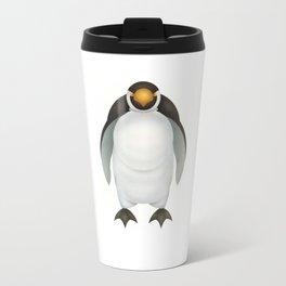 Compasses-penguin Travel Mug