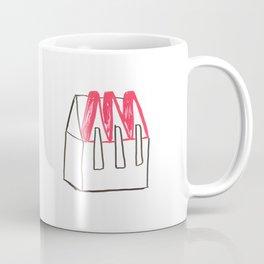 Hôtel des appalaches Coffee Mug