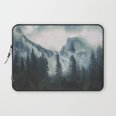 Cross Mountains Laptop Sleeve