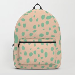 Greenie Backpack