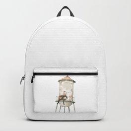 john prine Backpack