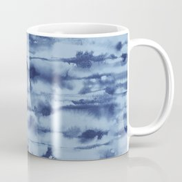 Stratus Denim Coffee Mug