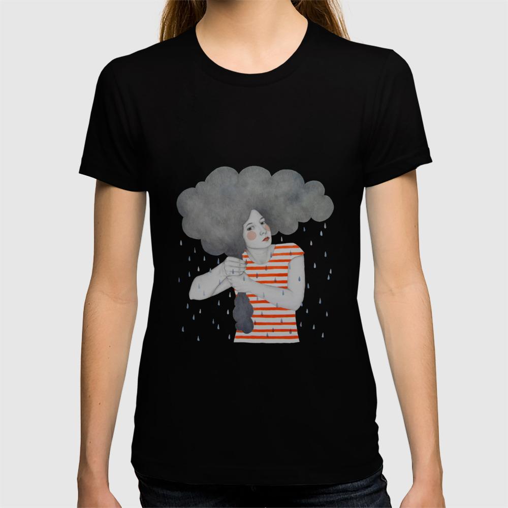 7024479ae Luella T-shirt by sofiabonati | Society6
