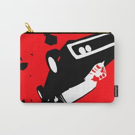 The Fast and the Furious Carry-All Pouch