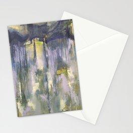 Mental Landscapes Stationery Cards