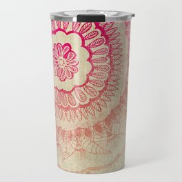 Drama Queen Travel Mug