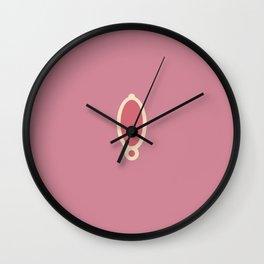 Kyoko Sakura Soul Gem Wall Clock