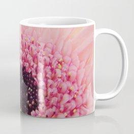 Pink Germini Close up 2 Coffee Mug