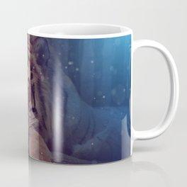 Tigers Dream Coffee Mug