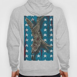 The Hanged Man. Hoody