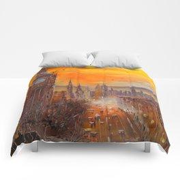 London Evening Comforters