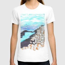 The Giants Causeway T-shirt