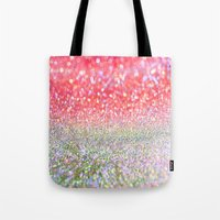 decal Tote Bags featuring Candy. by haroulita