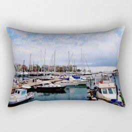 Piraeus Rectangular Pillow