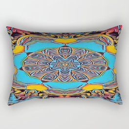 The Departed of Achilles 7 Rectangular Pillow