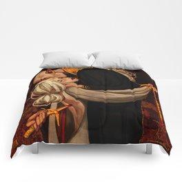 Halam'shivanas Comforters