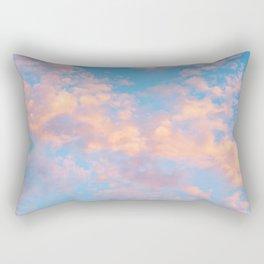 Dream Beyond The Sky (no text) Rectangular Pillow