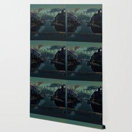 Eld Harbor Wallpaper