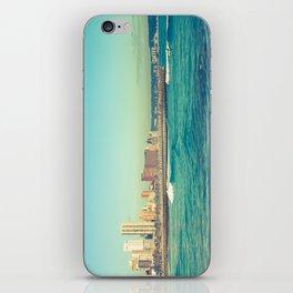 Morning Surf iPhone Skin