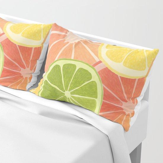 Citrus II by foxgloveandivy