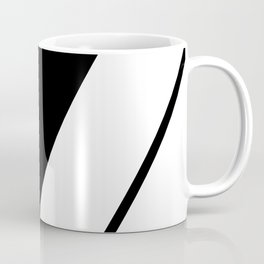 Minimal Mountains Coffee Mug