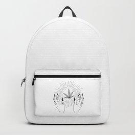 Hail Mary Backpack