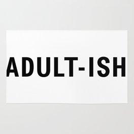 Adult-ish Rug
