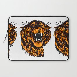 Tigerface Laptop Sleeve