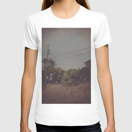 Empty Silences T-shirt
