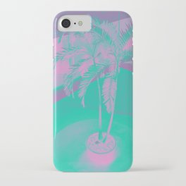 palm iPhone Case