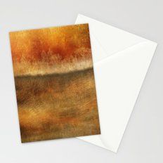 Hot Summer Breeze Stationery Cards