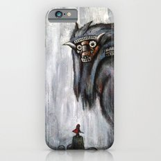 Wander and the Colossus iPhone 6s Slim Case