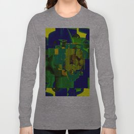 Masters of Industry Long Sleeve T-shirt