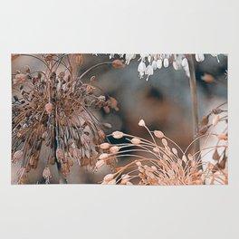 FLOWER #02 Rug
