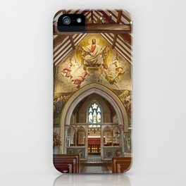 Berwick Church iPhone Case