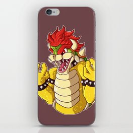 Bower iPhone Skin