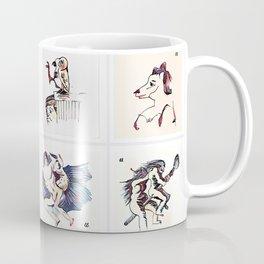 Collection 16 ~ Los Caprichos Coffee Mug