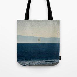 Weekend on the Beach Tote Bag