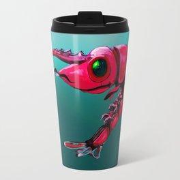 Camaroni Travel Mug