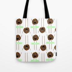 FINISH Tote Bag