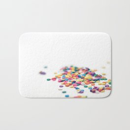 Sprinkles Bath Mat