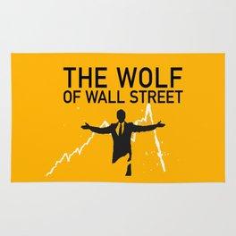 Wolf Of Wall Street Rug