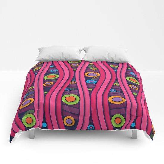 TOM Comforters