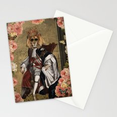 Animal Collection -- The King Stationery Cards