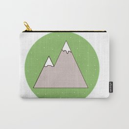 Green Mountain Carry-All Pouch