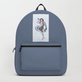 Bucky Pinup Backpack