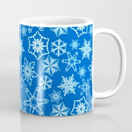 Winter Freeze Coffee Mug