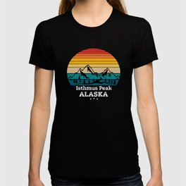 Isthmus Peak Alaska T-shirt