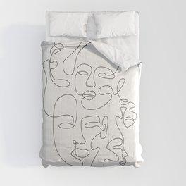 All Around Comforters